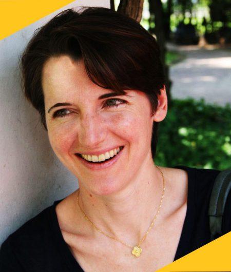 Amélie créatrice site web